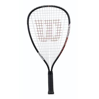 "Picture of Wilson Splat Stick Racquetball Racquet - 3 7/8"" (XS) Grip"