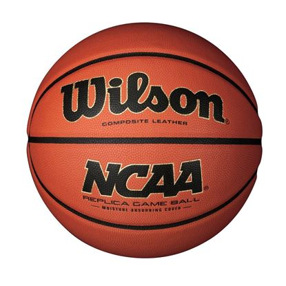 Picture of Wilson NCAA Replica Basketball