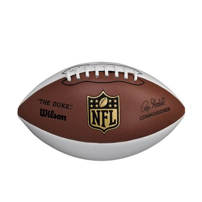 Picture of NFL Autograph Composite Football - Official