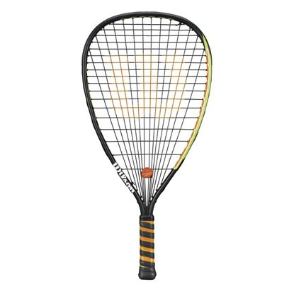 "Picture of Krusher Racquetball Racquet - 3 5/8"" (SS) Grip"