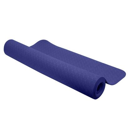Picture of PurEarth Ekko Yoga Mat 4mm