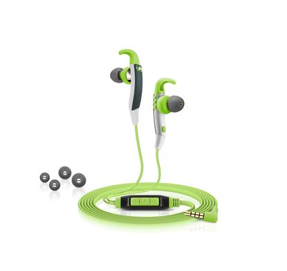 Picture of Sport In-Ear Headphones (with Microphone)