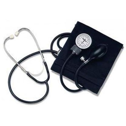 Picture of Home Blood Pressure Kit Blue