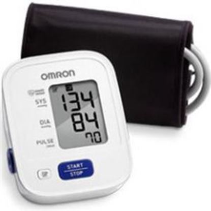 Picture of Omron 3 Series Upper Arm Blood Pressure Monitor