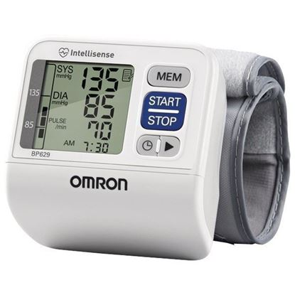 Picture of Omron 3 Series Wrist Blood Pressure Monitor