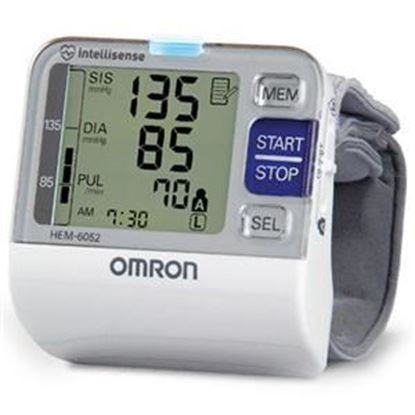 Picture of Omron 7 Series Wrist Blood Pressure Monitor