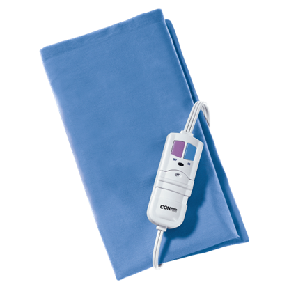 Picture of Moist King-Size Heating Pad with Automatic Off