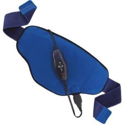 Picture of Sunbeam® Body-Shaped Heating Pad with Hot & Cold Pack