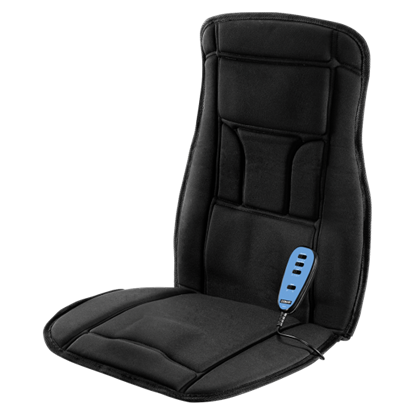 Picture of Heated Massaging Seat Cushion