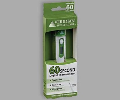 Picture of 60- Second Digital Thermometer