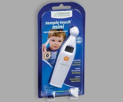 Picture of Mini Temple Touch Thermometer