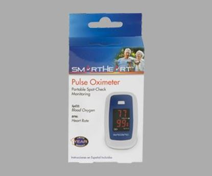 Picture of Pulse Oximeter Portable Spot-Check Monitoring