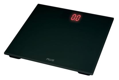 Picture of ZT-150 Digital Bathroom Scale (White or Black)