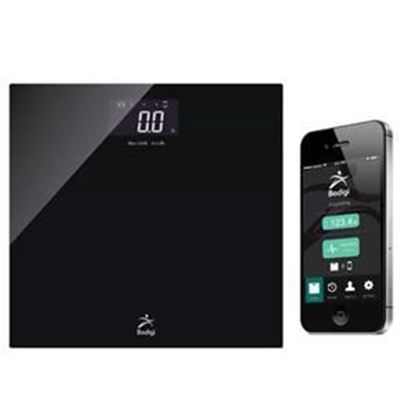 Picture of Wireless Bathroom Scale