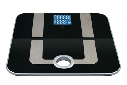 Picture of Mercury PRO Body Fat Scale