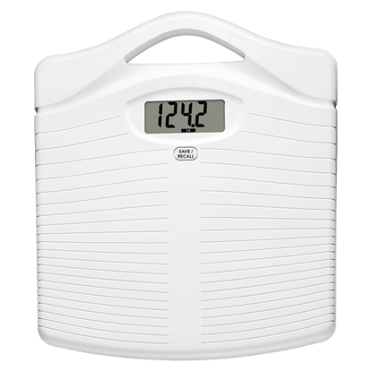 Picture of Weight Watchers®  Portable Precision Electronic Scale