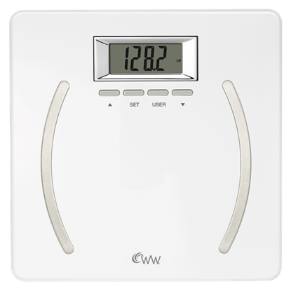 Picture of Weight Watchers®  Body Analysis Precision Scale