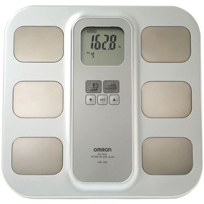 Picture of Fat Loss Monitor With Scale