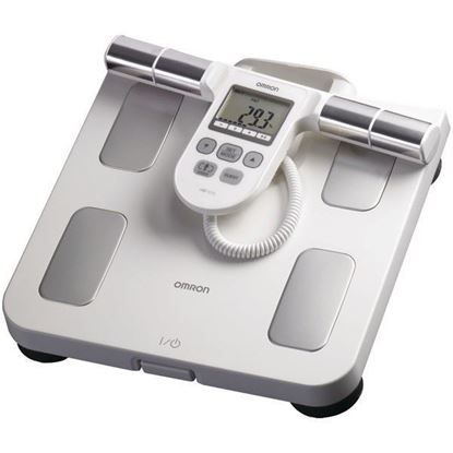 Picture of Body Composition Monitor And Scale With Five Fitness Indicators
