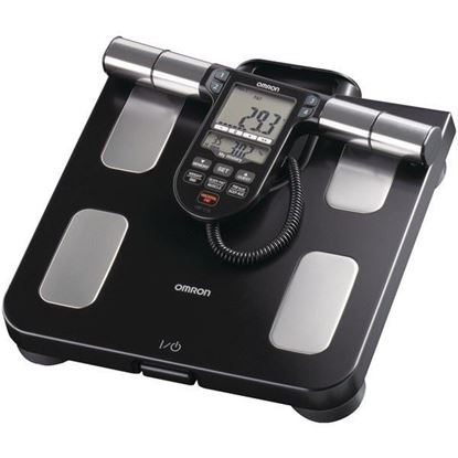 Picture of Body Composition Monitor And Scale With Seven Fitness Indicators