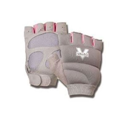 Picture of Valeo 1 Lb Power Gloves Womens