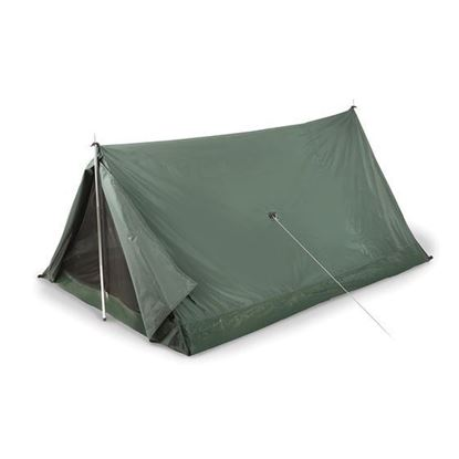 Picture of Scout 2-person Nylon A-frame Tent
