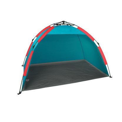 Picture of Automatic Frame UVI-Treated Sport Cabana Tent