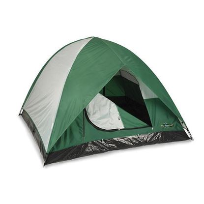 "Picture of ""MCKINLEY"" 3-PERSON DOME TENT"