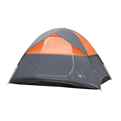 "Picture of ""Everest"" Dome Tent"