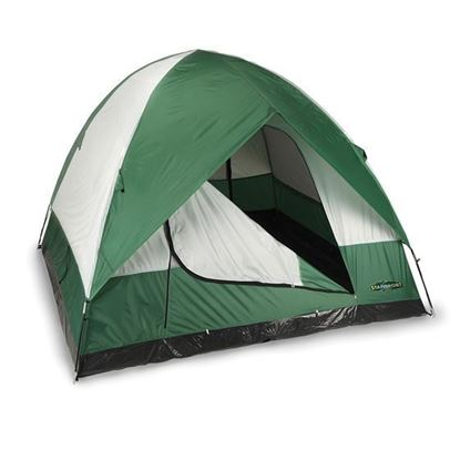 "Picture of ""RAINIER"" 4-PERSON DOME TENT"