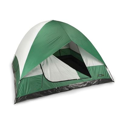 "Picture of ""El Capitan"" 6-Person Dome Tent"