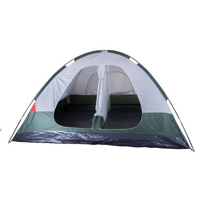 "Picture of ""Teton 12"" 2 Room Dome Tent"