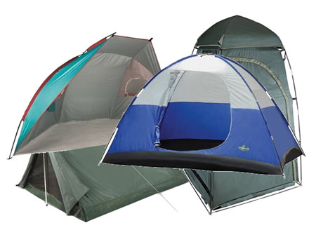 Picture for category Tents & Shelters