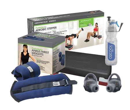 Picture for category Fitness Accessories