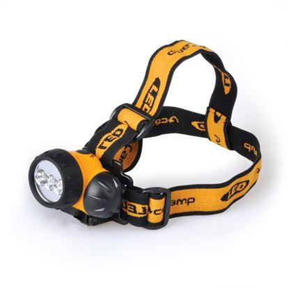 Picture of 3 LED Headlamp