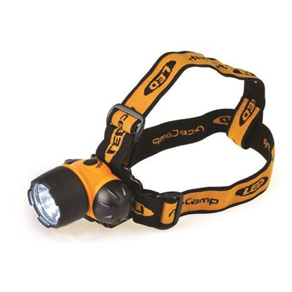 Picture of 1 W LED Headlamp