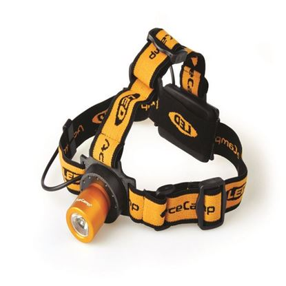 Picture of 1 W LED Headlamp with Back Light