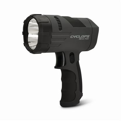 Picture of REVO 1100 Hand Held Spotlight