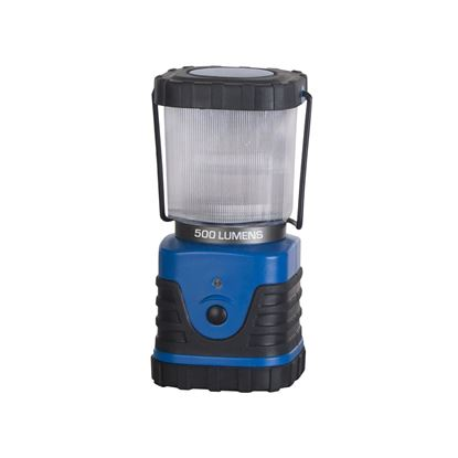 Picture of 500 LUMEN LANTERN WITH SMD BULB