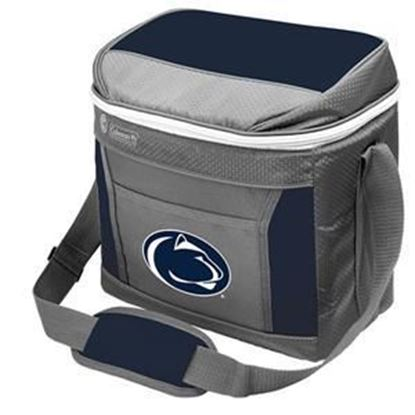 Picture of SoftSide Carrying Case for Cans - NCAA