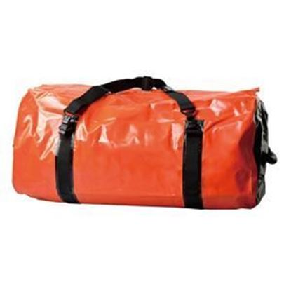 Picture of Vinyl Dry Duffel Bag