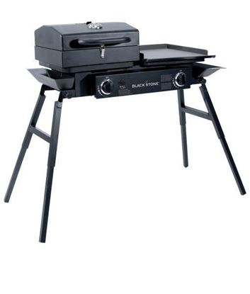 Picture of Tailgater Gas Grill/Griddle