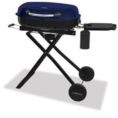 Picture of Outdoor LP Gas Barbecue Grill