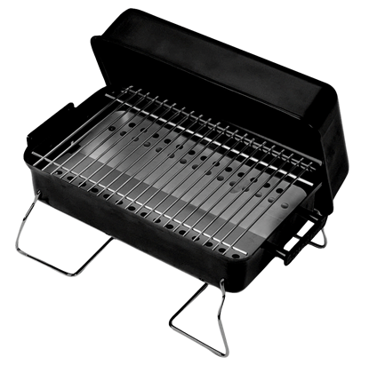 Picture of PORTABLE CHARCOAL GRILL