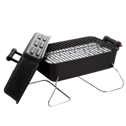 Picture of BASIC PORTABLE GAS GRILL