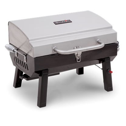 Picture of Stainless Portable Gas Grill 200