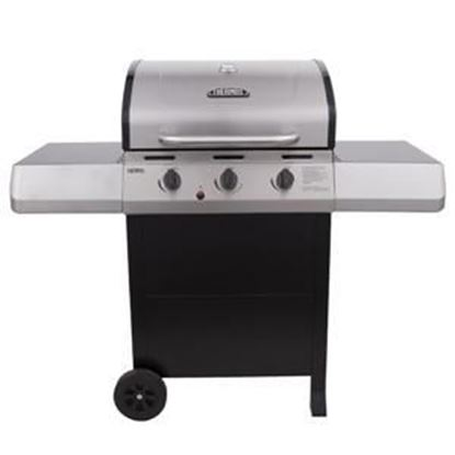 Picture of 3-Burner Gas Grill