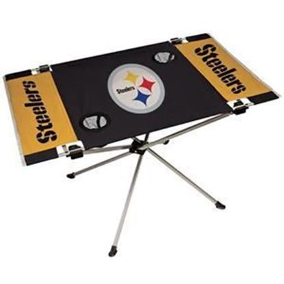 Picture of Folding Table with NFL Logo