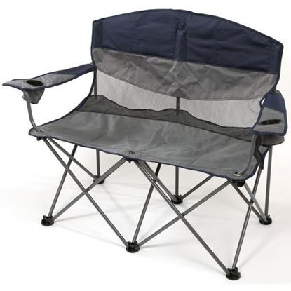 Picture of Double Arm Camping Chair