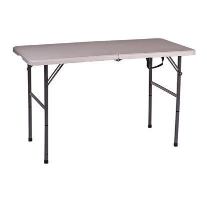 Picture of Camp Table with Adjustable Legs